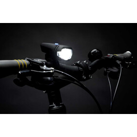 Axa GreenLine 35 Lighting Set